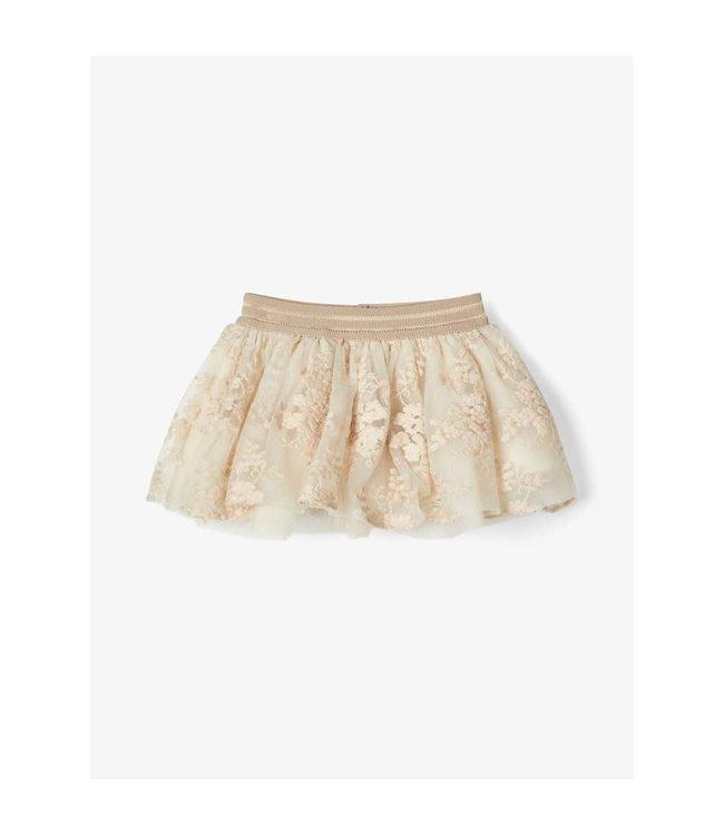 NBFEBONY Tulle Skirt 13183517