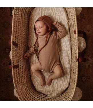 YUMI BABY Bodysuit Buttercup