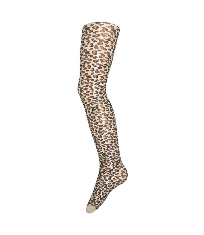 Tights 961016 - leopard