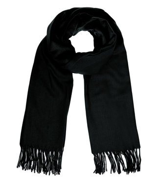 Scarf Chilled - black