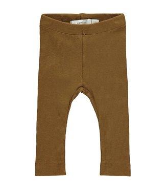 name it NBMNOBE Legging 13183559 | Monks Robe