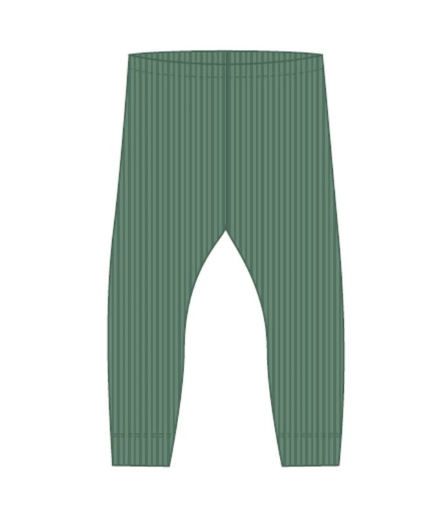 NBMNOBE Legging 13183559 | Hedge Green