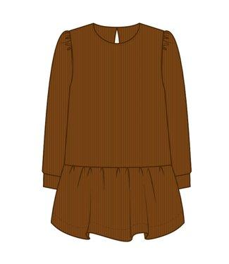 name it NMFOFELIA Dress 13191025 - Monks Robe