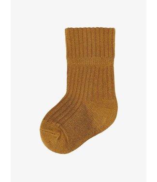name it NBMNONAS Sock 13185262 | Monks Robe