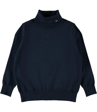 name it NMMROLOS Rollneck 13183125 - sapphire