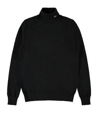 name it NKMROLOS Rollneck 13183794 - black