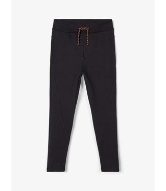 name it NKMOSGAS Pant 13191046 - black