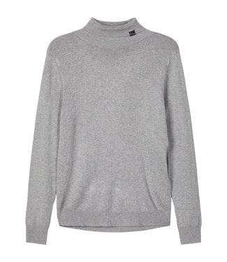 name it NKMROLOS Rollneck 13183794 - grey
