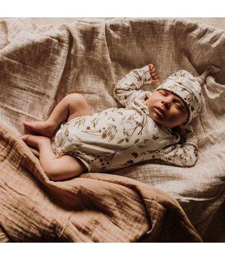 YUMI BABY Bodysuit Garlande