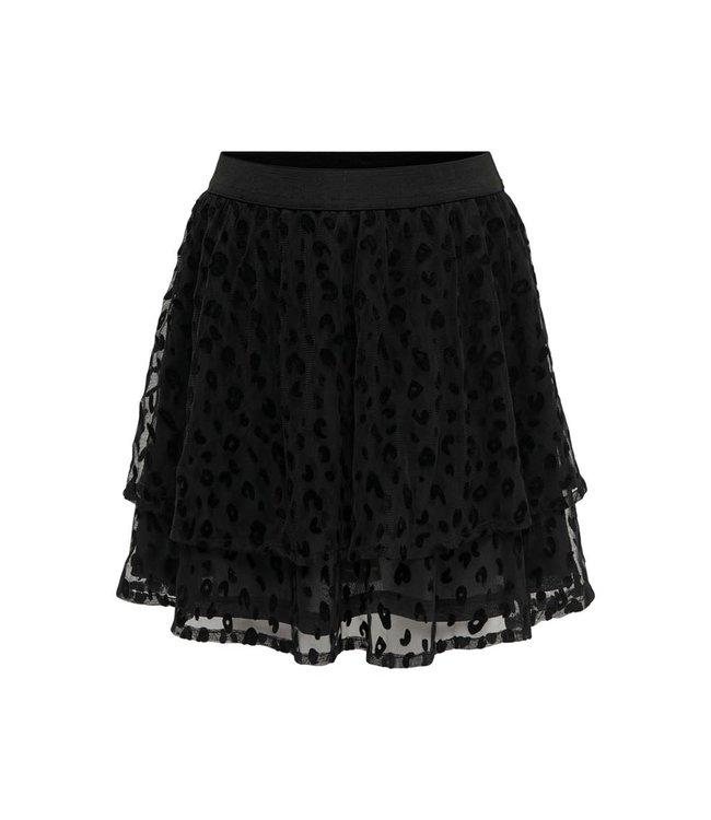 KONBESSIE Skirt 15216001 black
