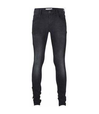 Cost:Bart BOWIE Jeans 12868  | black wash