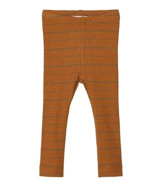name it NBMNOELLO Legging 13183566 | Monks Robe