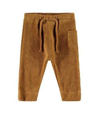 name it NBMREINHOLDT Pants 13186508 - Monks Robe
