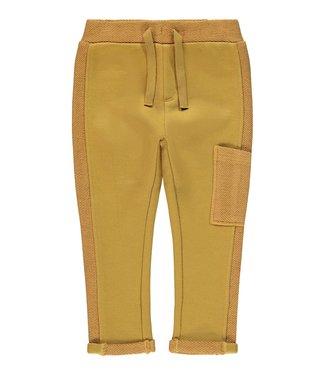 name it NMMRONNY Pants 13184094 - bronze