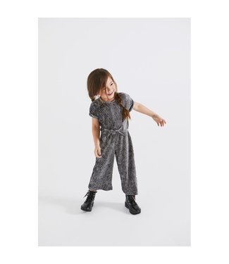 name it NMFROBISA Jumpsuit 13184240 - grey