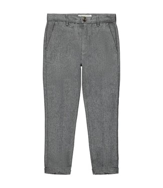 name it NKMROYAL Pants 13182866 - grey
