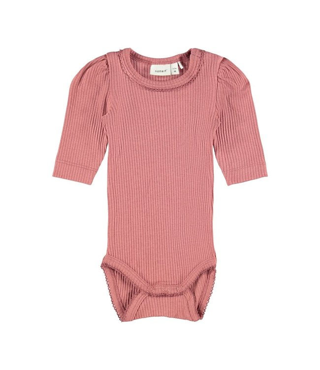 NBFKABEXI LS BODY 13187459 | Withered Rose