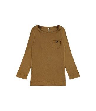 name it NMMRASMUS Longsleeve 13186551 - Monks Robe