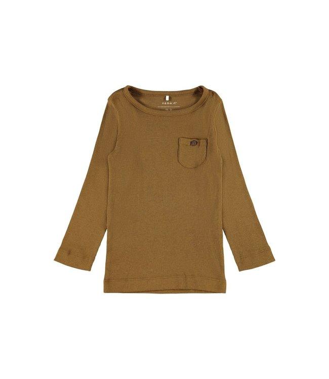 NMMRASMUS Longsleeve 13186551 - Monks Robe