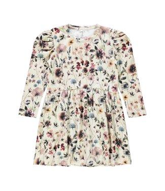 name it NMFSAIA XSL LS DRESS 13192143 - Peyote Melange