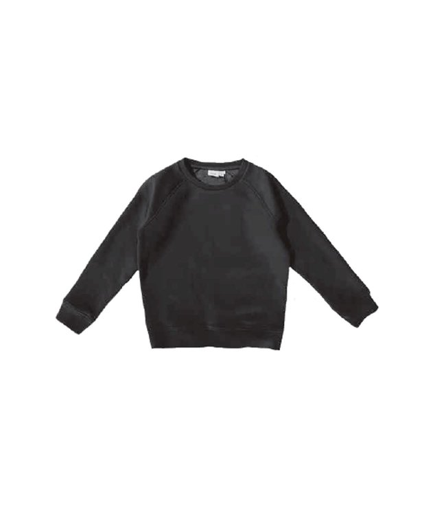 NKMSEO Sweater 13192396 - black
