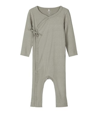 name it NBFSERIDA Jumpsuit 13192248 - Shadow