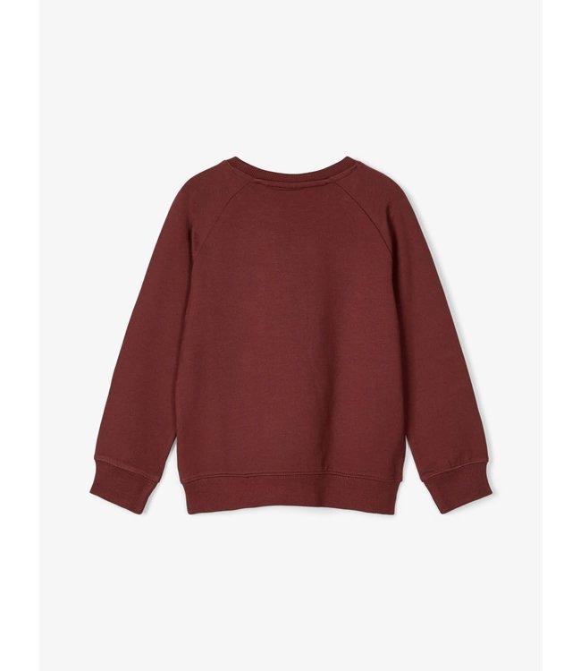 NMMROY Sweatshirt 13186592 - Decadent Chocolate