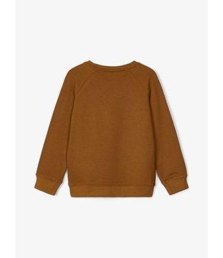 name it NMMROY Sweatshirt 13186592 - Monks Robe