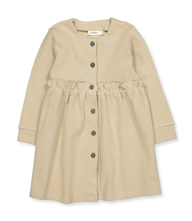 NMFEISA Dress 13191079 - Humus