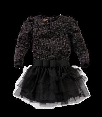 Z8 TATJANA dress - black