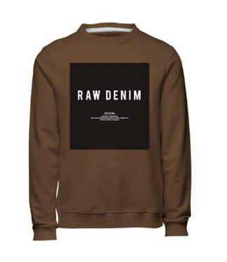 name it NKMTENDJA Sweatshirt 13186744 - Coffee Liquer