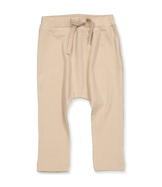 Lil Atelier NBMISAK Pants 13191069 - Humus