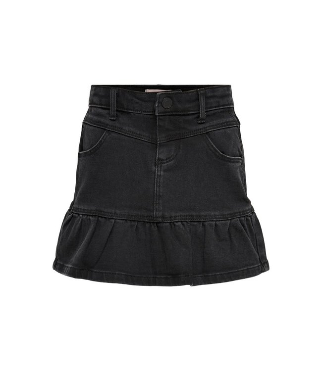KONJOLIE Dnm skirt 15223992 - black