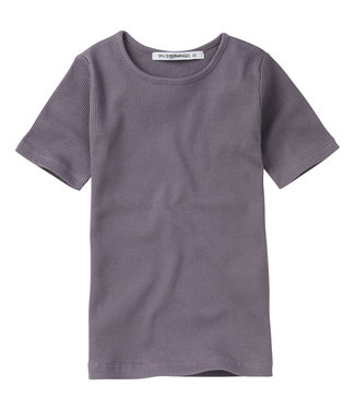 MINGO Rib Top Lavender