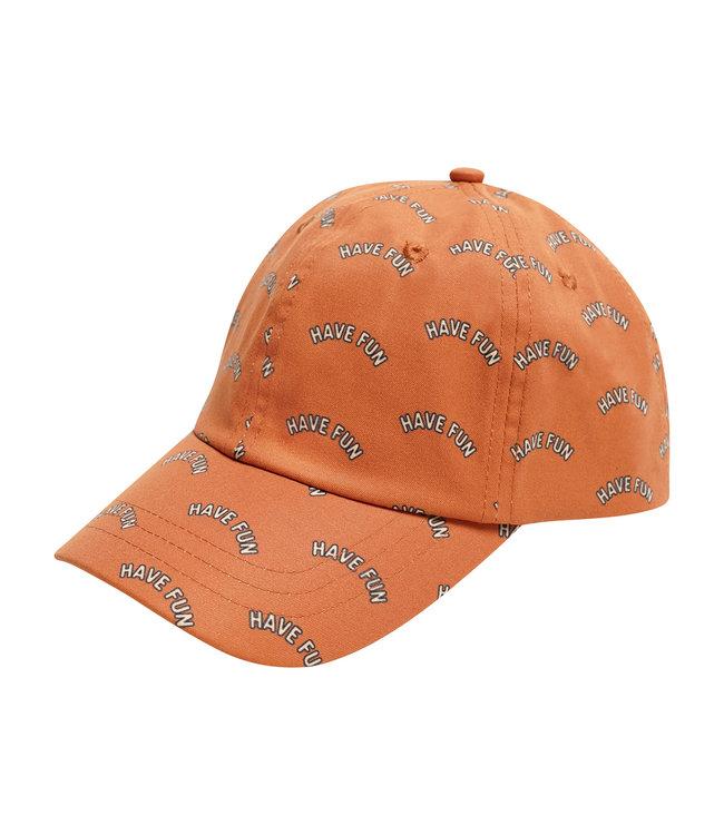 Have fun - cotton cap