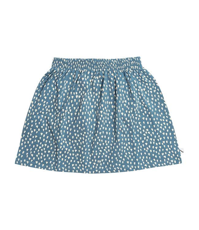 Petrol Sparkles - skirt