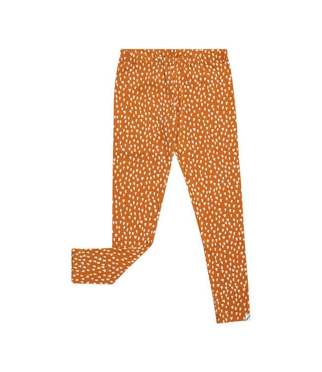 Golden Sparkles - legging