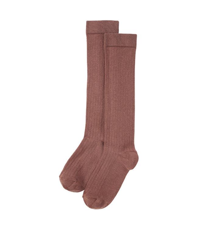 Knee Socks Sienna Rose