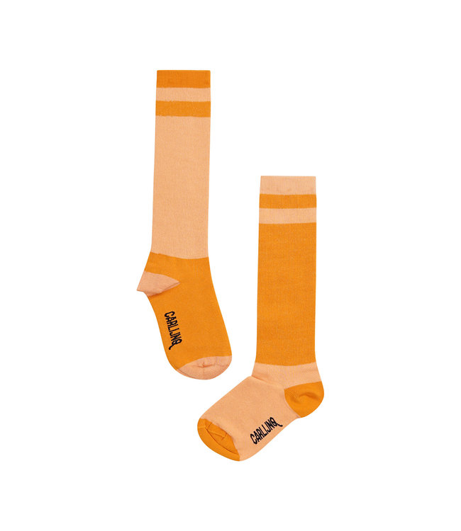 Knee socks - contra