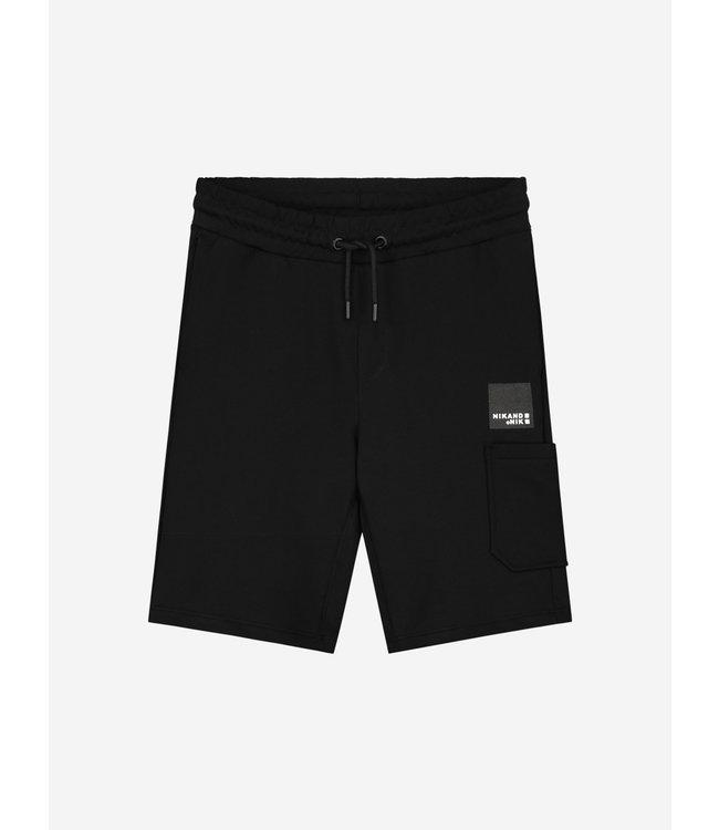 Allard Short 2-425 - Black