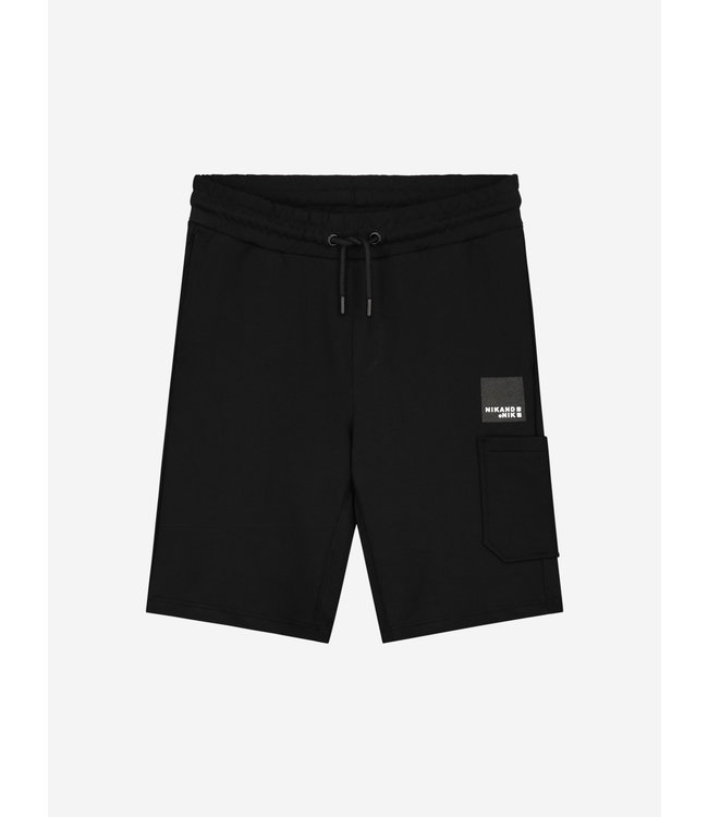 NIK & NIK Allard Short 2-425 - Black