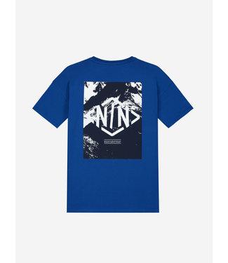NIK & NIK Alano T-Shirt 8-454 - Space Blue