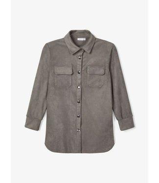 name it NKFSARGIN Long shirt 13184442