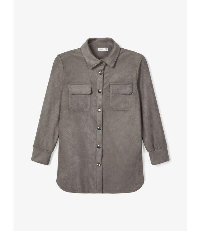 NKFSARGIN Long shirt 13184442