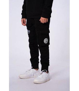 BLACK BANANAS Pocket Jogger 013 - black