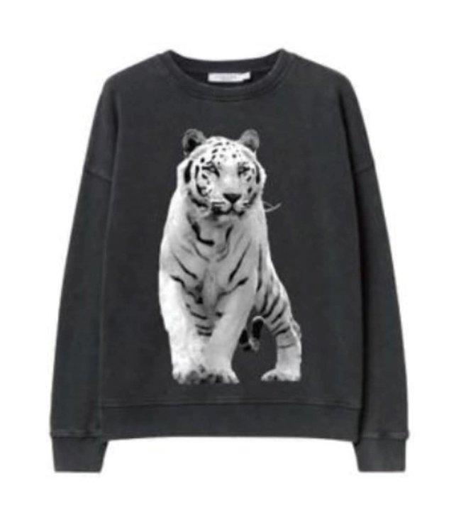 KONLUCINDA Sweat 15229402 - black tiger