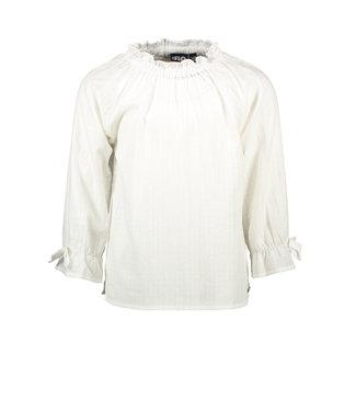 FLO Woven blouse F102-5190 - offwhite