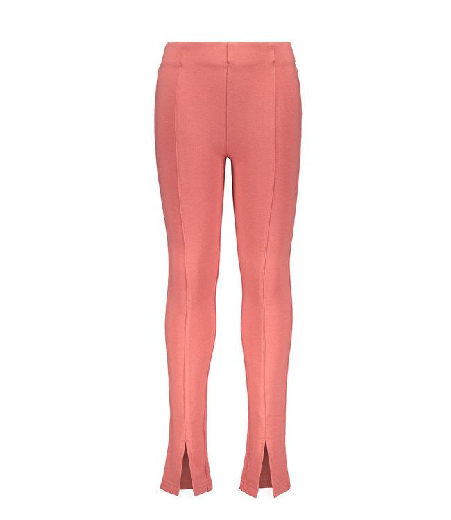 Flared pants 102-5612 - blush