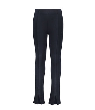 FLO Flared pants 102-5612 - navy