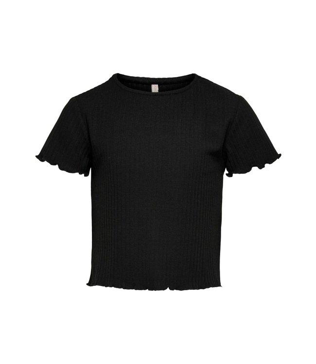 KONNELLA Tee 15225338 - black